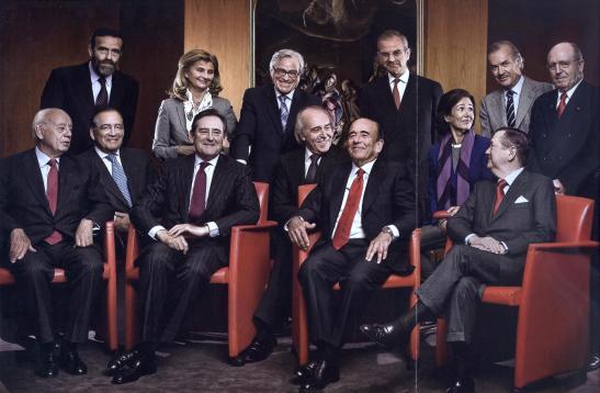 798. Ranking de los Banqueros más corruptos de España