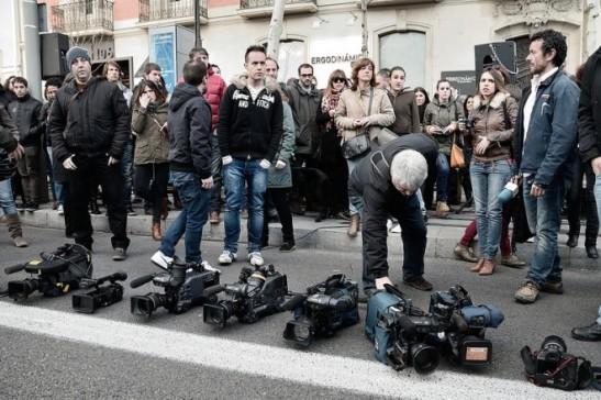 1001. Cuál es la situación de libertad de prensa en el mundo en 2014