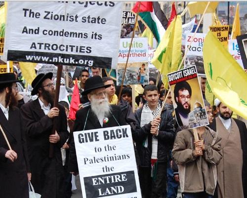 1157. Despidos en Israel por oponerse en las redes sociales a la ofensiva militar