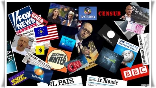 1164. Lo que continúa ocultándose en la cobertura mediática de Ucrania