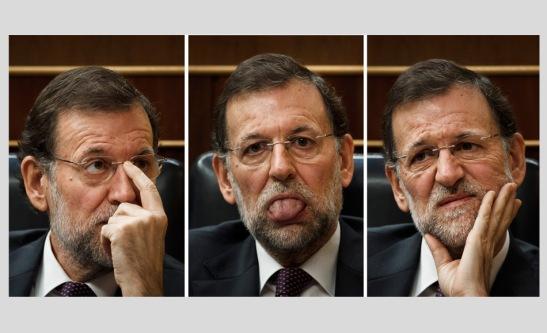 1168. Los planes de Rajoy para garantizar el pago de los intereses de la deuda reduciendo las pensiones