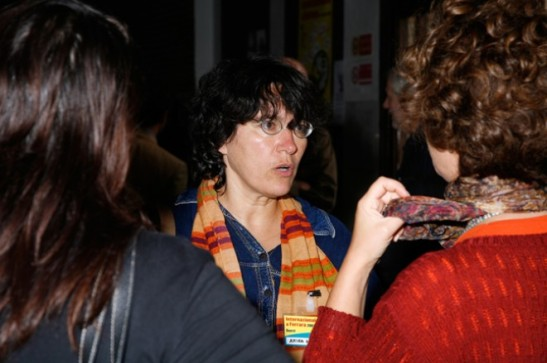 1208. Amira Hass - una periodista israelí incómoda e imprescindible