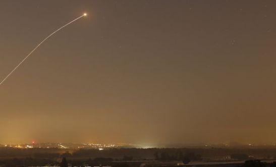 1213. Argentina - primera querella contra Israel por 'genocidio' en Gaza