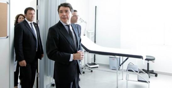 1220. La Consejería de Sanidad de Madrid deriva a la privada todas las mamografías preventivas