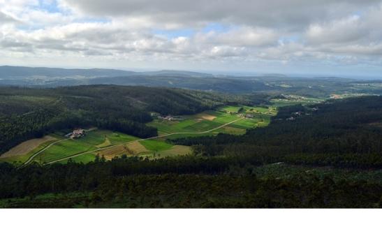 1222. Algo muy grave está a punto de suceder en Galicia