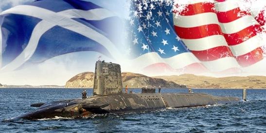 1229. Por qué EE.UU. teme la independencia de Escocia