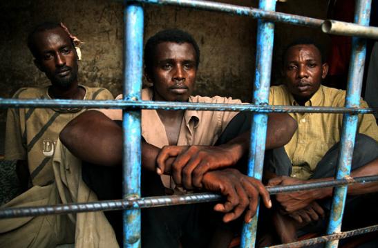 1237. El Parlamento de Gambia aprueba la cadena perpetua para los gays