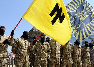 1238. Des néonazis en Ukraine - Si vous en doutiez encore…