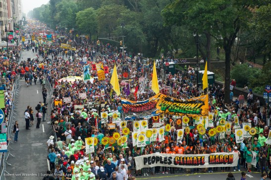 1251. Largest Global Call for Climate Action in History