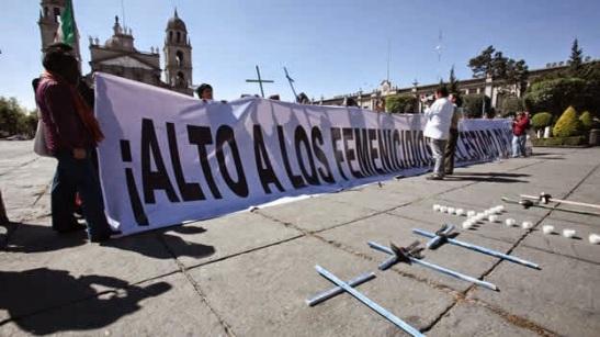 1274. El Tribunal Permanente de los Pueblos y la violencia de Estado contra las mujeres en México