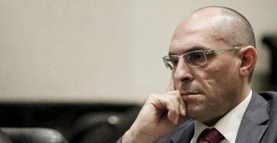 1276. El juez Elpidio José Silva, condenado a 17,5 años de inhabilitación por prevaricación al encarcelar a Blesa