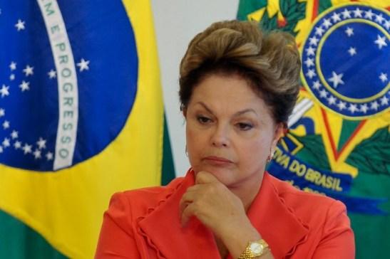 1286. En marcha golpe electoral en Brasil, denuncia Dilma Rousseff