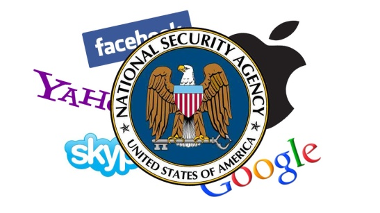 1308. NSA Documents Suggest a Close Working Relationship Between NSA, U.S. Companies