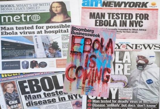 1311. Distraídos por el Ébola, nadie ve venir la nueva crisis