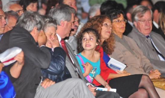1341. Uruguay - El Frente Amplio pone a los cuidados en el centro de la agenda política