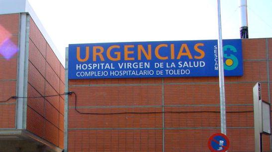 1349. Cesado fulminantemente el coordinador de urgencias del hospital por 'no esconder los pacientes'