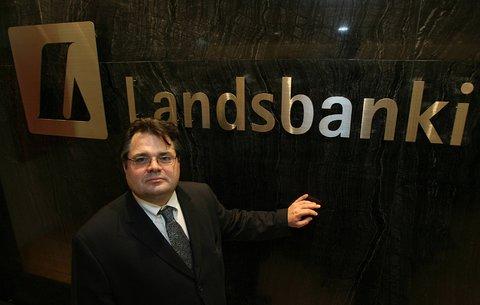 1368. Islandia manda a la cárcel al exdirector del banco Landsbanki por su papel en la crisis de 2008