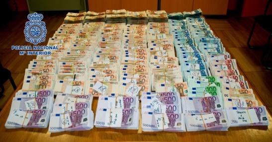 1393. La Comisión de Prevención del Blanqueo de Capitales tramitó más de 4.000 operaciones sospechosas en 2013