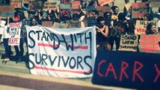 1397. Rolling Stone, la violación y las víctimas silenciadas