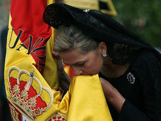 1435. Cristina de Borbón será juzgada por dos delitos fiscales