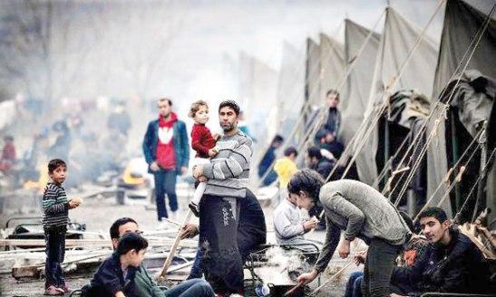 1479. Pour la première fois de l'histoire,  le Liban impose le visa aux Syriens