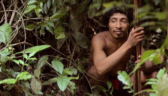 1481. Exterminio del pueblo AWÁ de Colombia