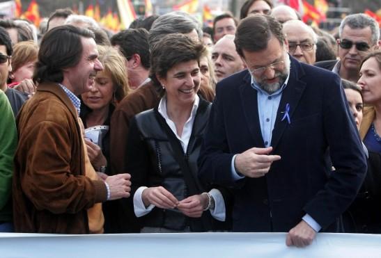 1496. Hacienda apunta que el PP pagó la sede de Bilbao con fondos destinados a proteger de ETA a sus concejales