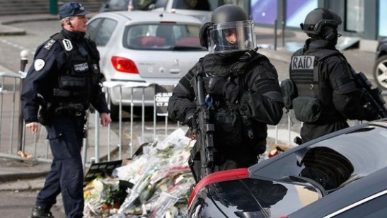 1498. New info confirms CIA was behind Paris attack