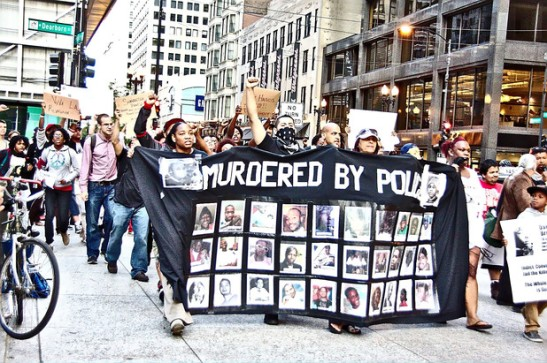 "1499. Israel-trained police ""occupy"" Missouri after killing of black youth"