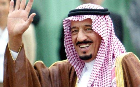 1509. The Next King of the Saudis - Salman, the Family Sheriff