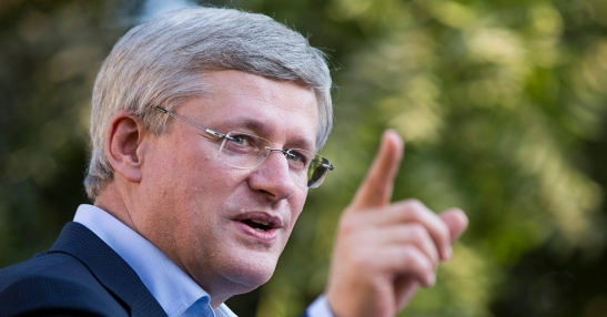 1536. Canada Unveils New Anti-Terrorism Bill That Moves for 'Unprecedented Expansion of Powers'