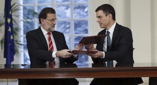 1542. España - Amnistía Internacional alerta contra la definición vaga e imprecisa del delito de terrorismo
