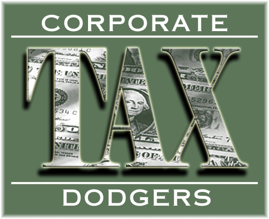 1545. How US Companies Stash Billions Overseas—Tax-Free