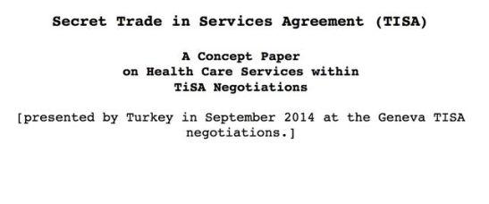 1546. La UE negocia en secreto que los sistemas nacionales de salud paguen tratamientos privados en el extranjero