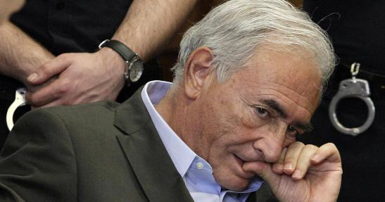 1547. Strauss-Kahn in court on alleged links to prostitution ring