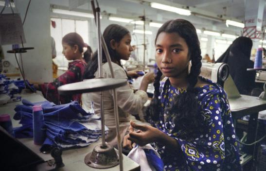 1548. Trabajo esclavo en la India - cuatro grandes empresas españolas están en la 'lista negra'