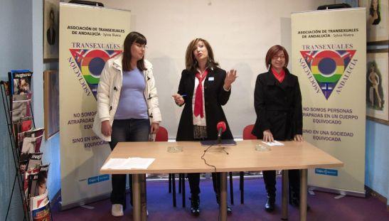 1553. La fiscalía investiga a la unidad de transexuales de Málaga por trato vejatorio