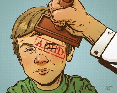 """1564. La AP alerta de que se está """"etiquetando"""" de trastornos mentales a niños menores de 6 años (TDAH)"""
