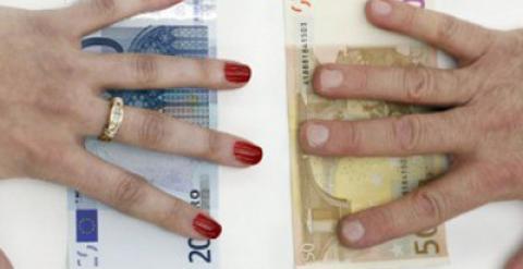 1566. Una mujer debe trabajar 11 años y medio más que un hombre para obtener la misma pensión