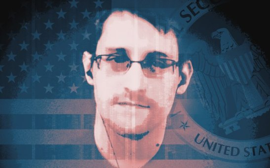 1576. Snowden's Revenge - New Mega-Spying Project Revealed