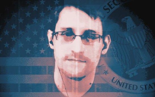 1576. Snowden's Revenge - New Mega-Spying Project Revealed