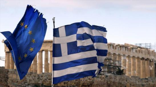 1590. La Unión Europea nunca rescató a los griegos