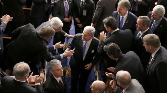 1621. Ex-Mossad chief calls Netanyahu's Iran speech 'bullshit'