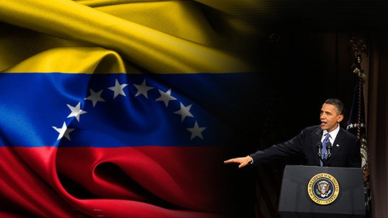 1624. Obama declares Venezuela a national security threat