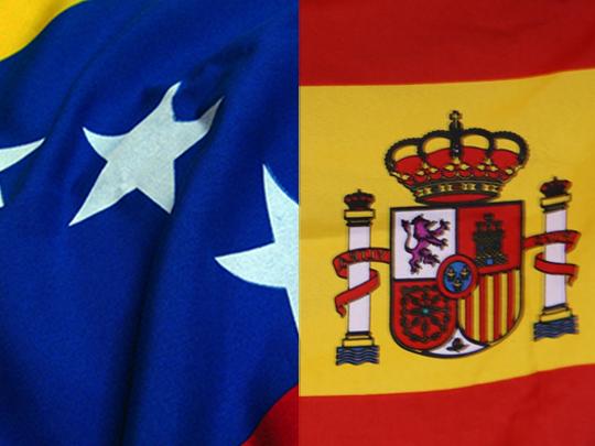 1627. Cosas que puedes hacer en la dictadura venezolana pero no en la democracia española