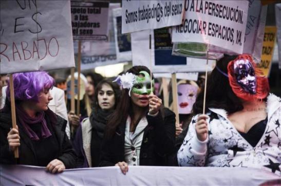 1629. Un juez falla que las prostitutas tienen derechos laborales