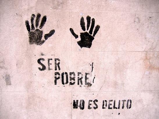 1637. Publicada en el BOE la resolución que obliga a estar registrado y acreditado como 'pobre' para recibir alimentos de la caridad