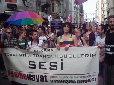 1650. Turquía - Exigir la esterilización para el acceso a la cirugía de reasignación de género vulnera el Convenio Europeo de Derechos Humanos