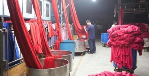 1652. Las firmas de lujo están entre las más tóxicas de la industria textil