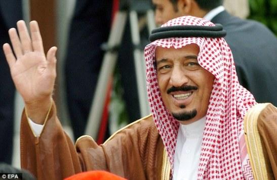 1654. Arabia Saudí ya ha decapitado a 48 personas 2015…y nadie dice nada